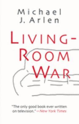 Living-Room War 9780815604662