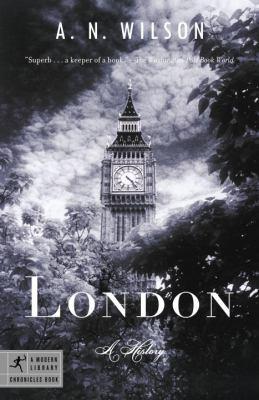 London: A History 9780812975567