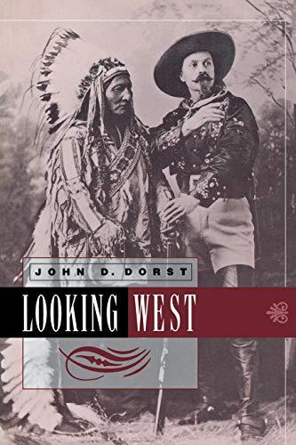 Looking West 9780812214406