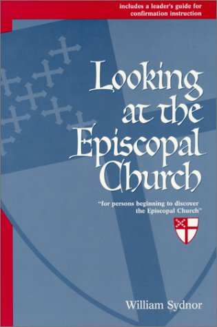 Looking at the Episcopal Church 9780819212795