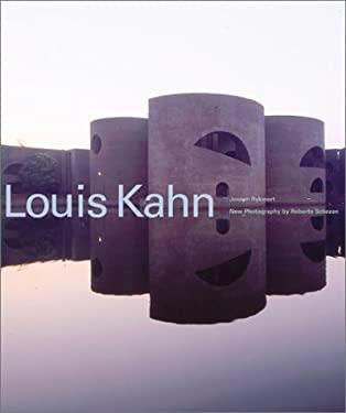 Louis Kahn 9780810942264