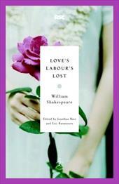 Love's Labour's Lost 3411570