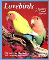 Lovebirds 3398473