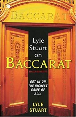 Lyle Stuart on Baccarat 9780818407178