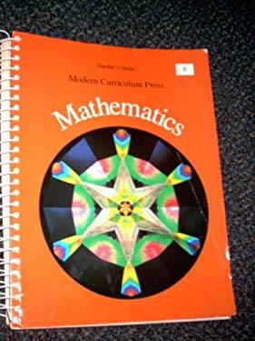 MCP Mathematics Grade 5, Level E 9780813631202
