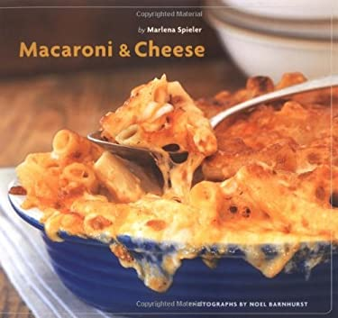 Macaroni and Cheese 9780811849623