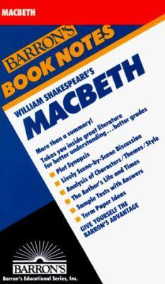 Macbeth 9780812034271