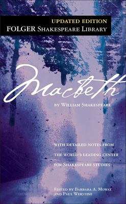 Macbeth 9780812416138