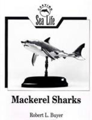 Mackerel Shark 9780811724685