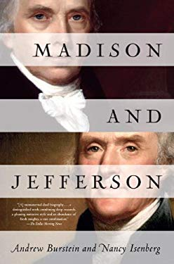 Madison and Jefferson 9780812979008