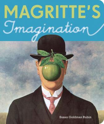 Magritte's Imagination 9780811865838