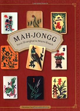 Mah Jongg 9780811847339