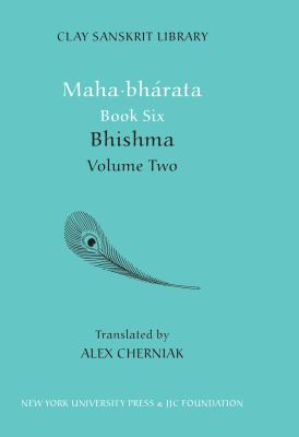 Maha-bharata Book Six Volume 2: Bhisma 9780814717059