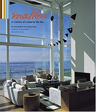 Malibu: A Century of Living by the Sea 9780810958852