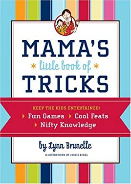 Mama's Little Book of Tricks 9780811855716