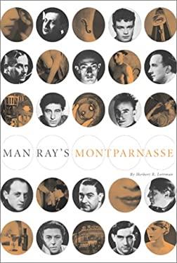 Man Ray's Montparnasse 9780810943339