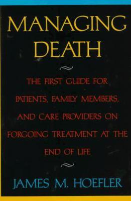 Managing Death 9780813328164