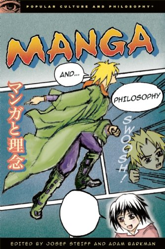 Manga and Philosophy: Fullmetal Metaphysician 9780812696790