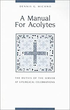 Manual for Acolytes 9780819212726
