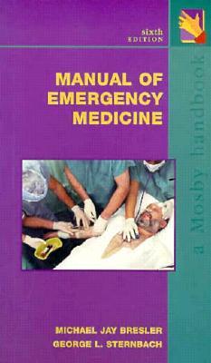 Manual of Emergency Medicine: Year Book Handbooks Series 9780815111429