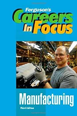 Manufacturing 9780816072736