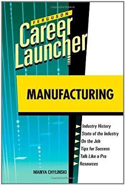 Manufacturing 9780816079681