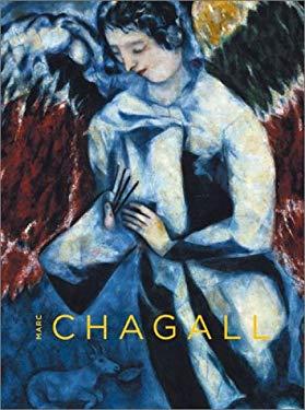 Marc Chagall 9780810946217