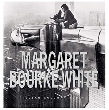 Margaret Bourke White 9780810943810