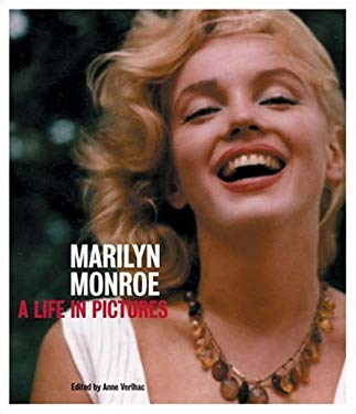 Marilyn Monroe: A Life in Pictures 9780811861472