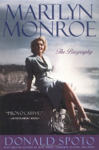 Marilyn Monroe: The Biography 9780815411833