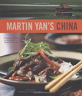 Martin Yan's China 9780811863964