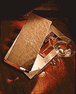 Martini Diaries 9780811817462