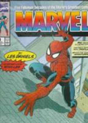 Marvel 9780810925663