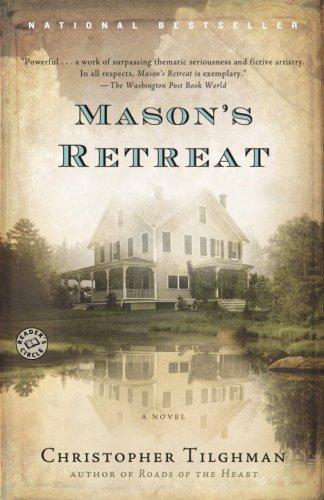 Mason's Retreat 9780812976243