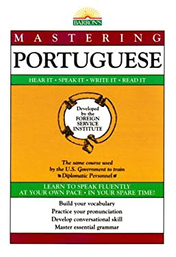 Mastering Portuguese: Book Only 9780812039894