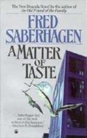 Matter of Taste 3404907