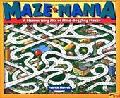 Maze Mania 3477976