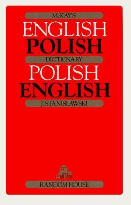 McKay's Polish-English/English-Polish 9780812916911
