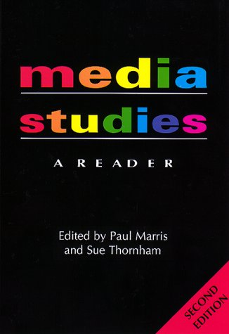 Media Studies: A Reader - 2nd Edition 9780814756478