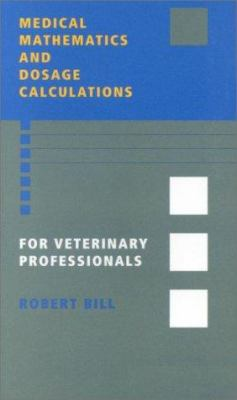 Medical Math & Dosage Calcul-00 9780813820996