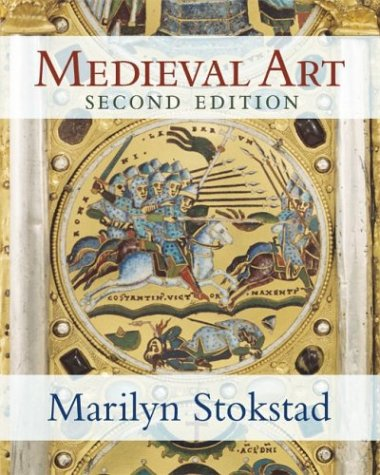 Medieval Art: Second Edition 9780813341149