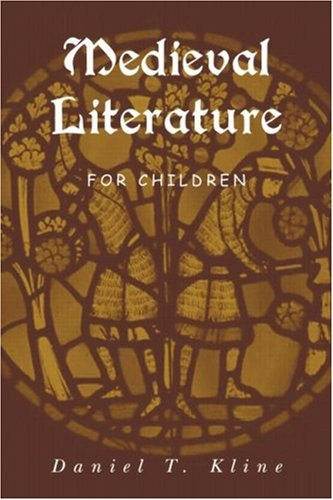 Medieval Literature for Children 9780815333128