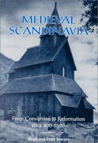 Medieval Scandinavia