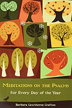 Meditations on the Psalms 9780819219596