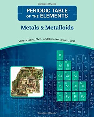 Metals and Metalloids 9780816073702