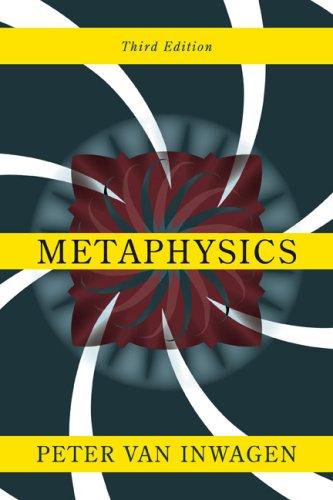 Metaphysics 9780813343563