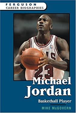 Michael Jordan 9780816058761