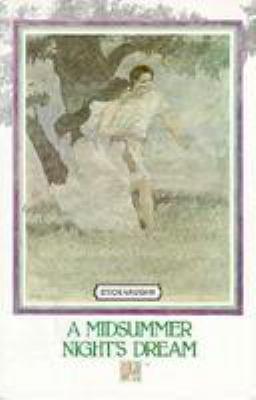 Midsummer Nights Dream Sb-SC 9780811468336