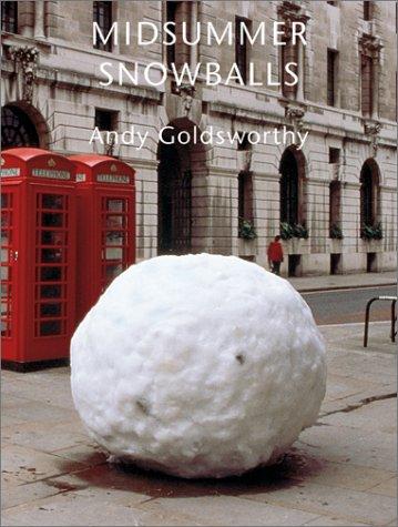 Midsummer Snowballs 9780810906242