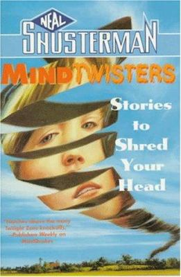 Mindtwisters 9780812551990
